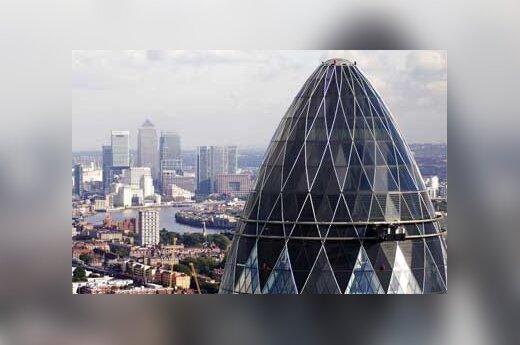 Londono panorama