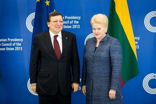 Barroso: Zareagujemy na każdą dyskryminację mniejszości seksualnych