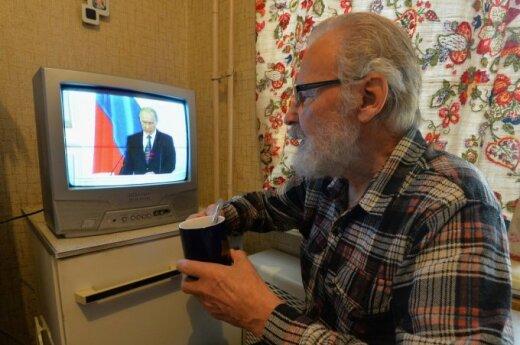Литва призывает ЕС разработать план борьбы с российской пропагандой