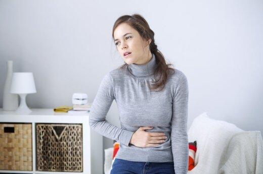 Patarimai, kaip kovoti su padidėjusiu skrandžio rūgštingumu