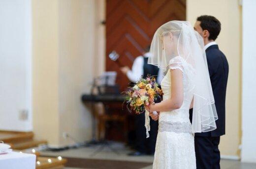 Santuokos skeptikams – gyvenimas po vedybų moters akimis