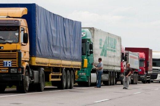 Финансист: от России больше всего может пострадать транспорт