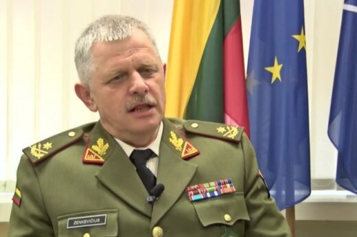 Gintautas Zenkevičius