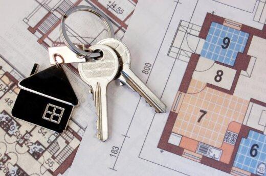 W sierpniu sprzedano najwięcej mieszkań