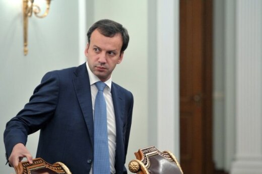 Дворкович: РФ пока не снимет продовольственное эмбарго