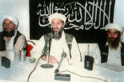 USA: Autor książki o bin Ladenie udzielił pierwszego wywiadu