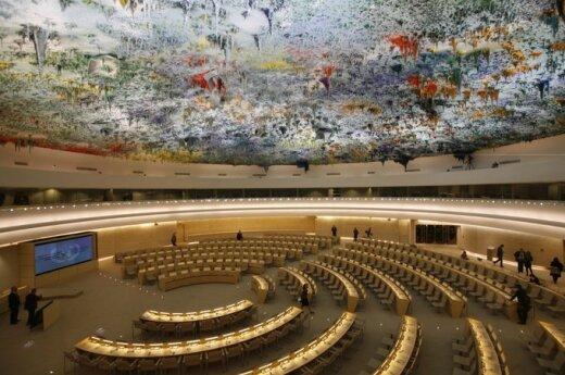 Глава ООН призывает сохранить в Сирии ооновское присутствие