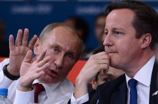 Rosja: Putin poprowadzi stado żurawi
