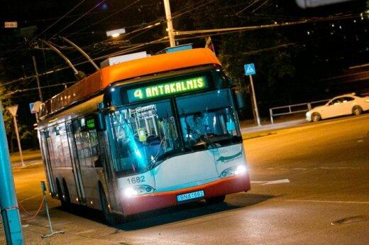 W listopadzie odbędzie się strajk kierowców autobusów i trolejbusów