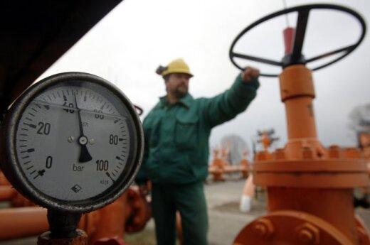 Беларусь отказалась признать наличие долга за газ из России