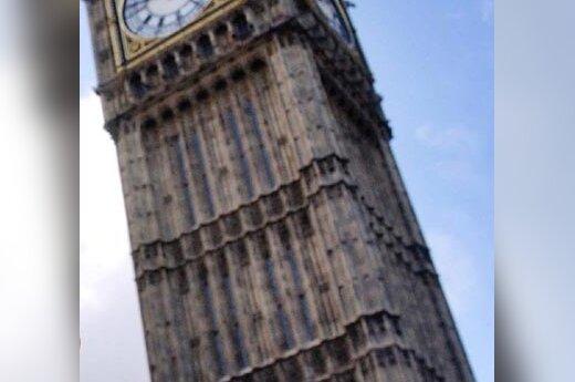 Londonas, D. Britanija
