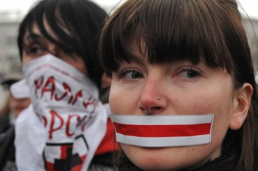 Białoruska opozycja o normalizacji stosunków z UE