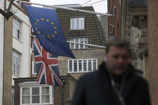 Naujame ES susitarime – prasta žinia emigravusiems ne tik į D. Britaniją?