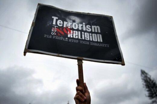 В городах Европы теракты готовили граждане Германии