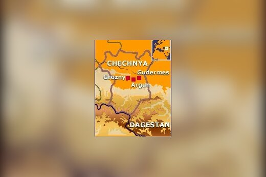 СМИ: до идиллии в Чечне - далеко