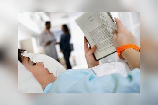 За несвоевременный диагноз врачи заплатят 0,5 млн. литов