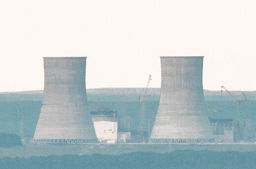 ПАСЕ призывает Белоруссию остановить строительство БелАЭС