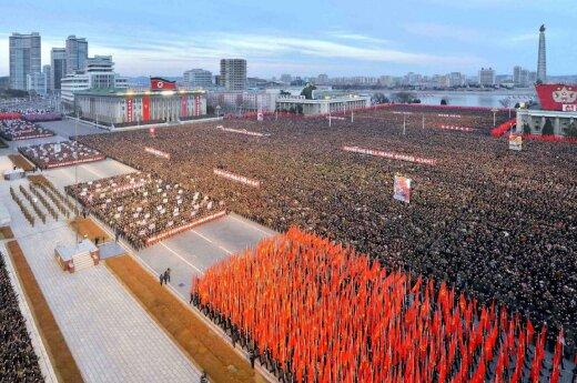 США ужесточают санкции в отношении Северной Кореи