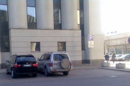 Vilniuje, A.Tumėno g. 2009-10-30, 13.49 val.