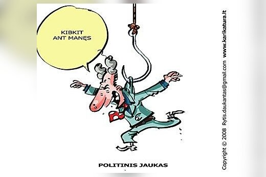Rinkimai, politika