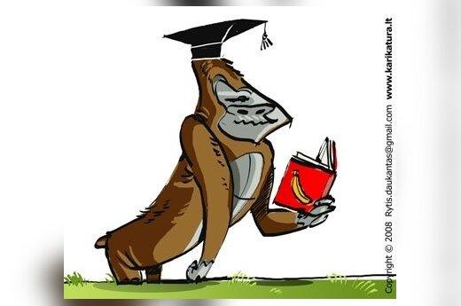 Vivat Academia, vivant professores...
