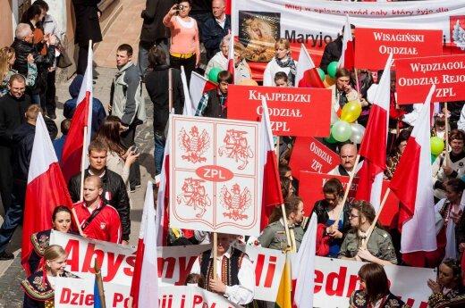 Zbadają potrzeby mniejszości narodowych na Litwie