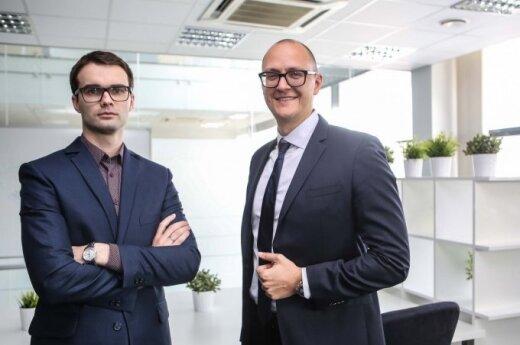 Предприниматели приехали в Литву не из-за низких зарплат
