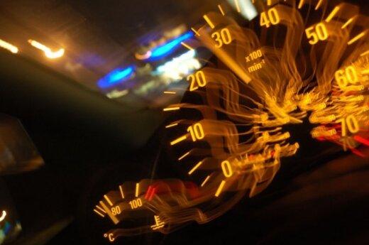 Миллионер-гонщик заплатит рекордный штраф за быструю езду