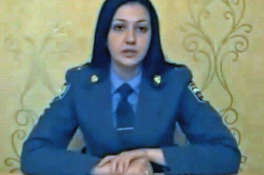 Следователь Екатерина Рогоза обратилась к Дмитрию Медведеву через YouTube