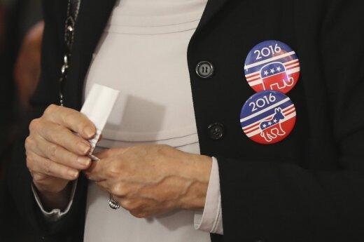 Правозащитники: на выборах в США выросло число нарушений