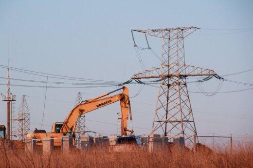 Polsko - litewskie łącze energetyczne otrzyma 27,4 mln euro