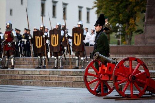 Павел Северинец: проект ВКЛ в новом издании смог бы сдержать имперскую экспансию России
