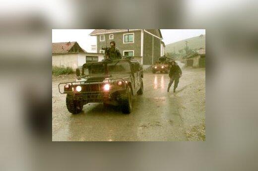 NATO Operation