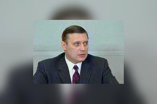 Michailas Kasjanovas