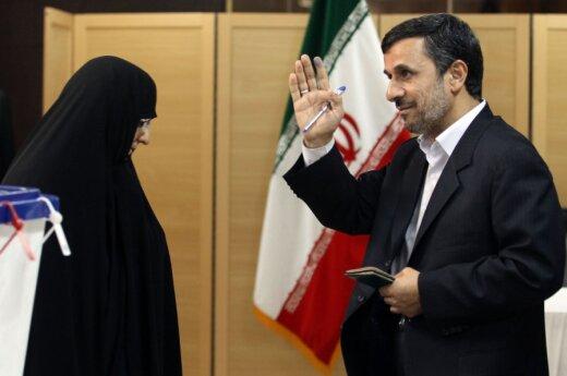 Iran: Skandale na szczycie ruchu krajów niezaangażowanych w Teheranie