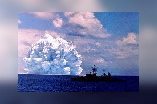 Британия приступила к сокращению ядерного арсенала