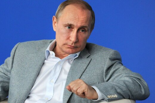 Исследователь жизни Путина: когда включили сигнал тревоги, было уже поздно