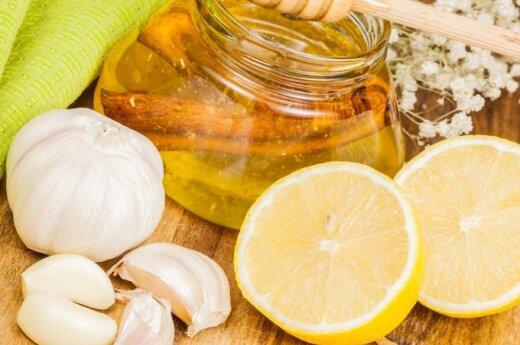 3 лучших продукта, защищающих от гриппа