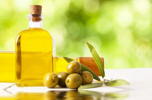 Как решить проблему сухой кожи с помощью оливкового масла