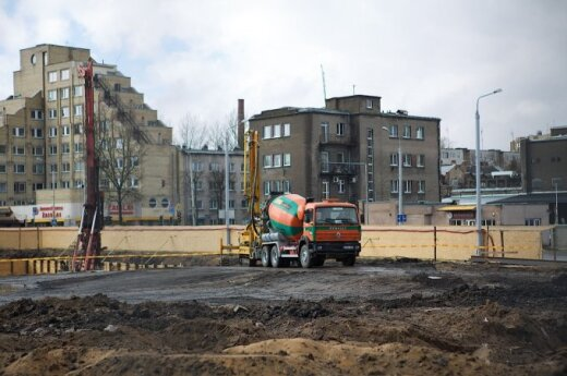 Lithuania records EU's second largest decrease in house prices