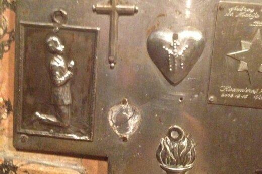 В таборе задержаны похитители церковных реликвий – наркоманы