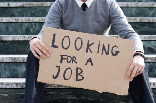 Bezrobocie na Litwie wyrosło do 12,4 proc.
