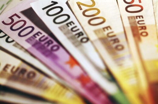 Самые большие годовые доходы в Литве – в 10 000 раз выше средних