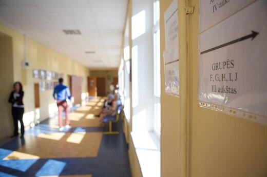 Tėvams ausys nukristų sužinojus, ką mokiniai aptarinėja su mokytojais