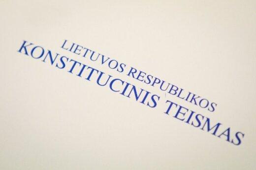 Doradca prezydent: Do 2003 roku obywatelstwo litewskie było po prostu rozdawane