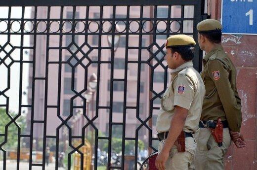 Девушку в Индии изнасиловали две не связанные группы