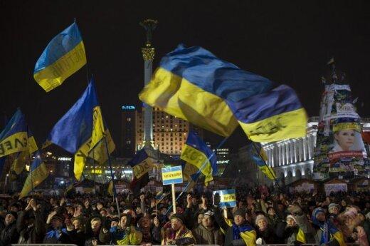 Кличко призывает Евросоюз ввести санкции против Януковича