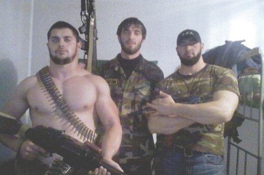 Офицеры ФСБ возмущены освобождением охранников Кадырова