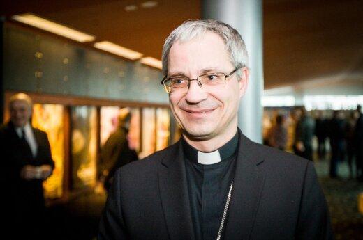 Vilniuje prasideda bažnyčios organizuojamos Lietuvos jaunimo dienos