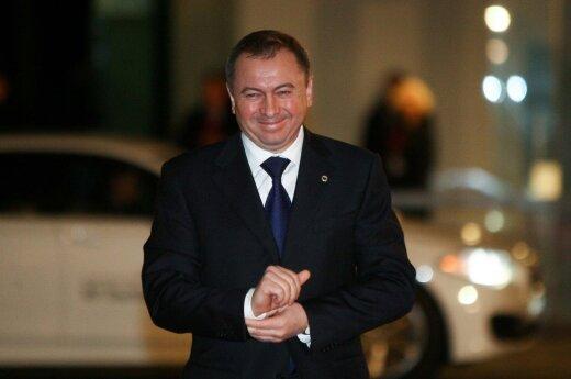 Глава белорусского МИД о российской авиабазе в Беларуси: вопрос на данном этапе закрыт